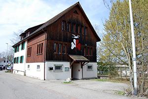 Pfadiheim Alte Mühle